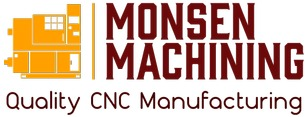 Monsen Machining